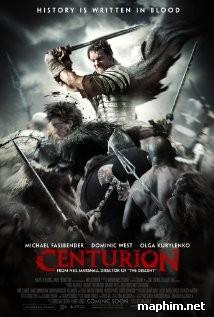 Binh Đoàn La Mã  - Centurion [Full]