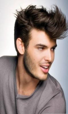El mundo del peinado cortes pelo corto para hombres 2013 - El mejor peinado del mundo para hombres ...