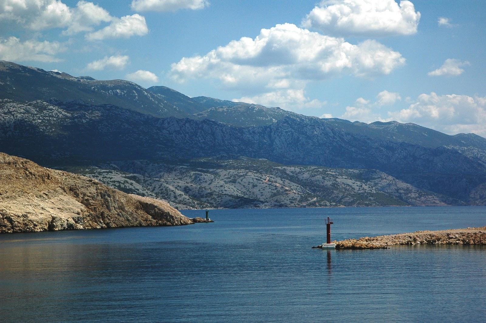 Chorwacja apartamenty przy morze istria horizont z widokiem na