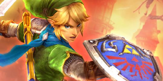 Hyrule Warriors, Jeux Vidéo, Nintendo, Tecmo Koei, Nintendo Wii U, Team Ninja,