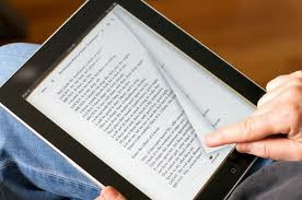 ebook reading