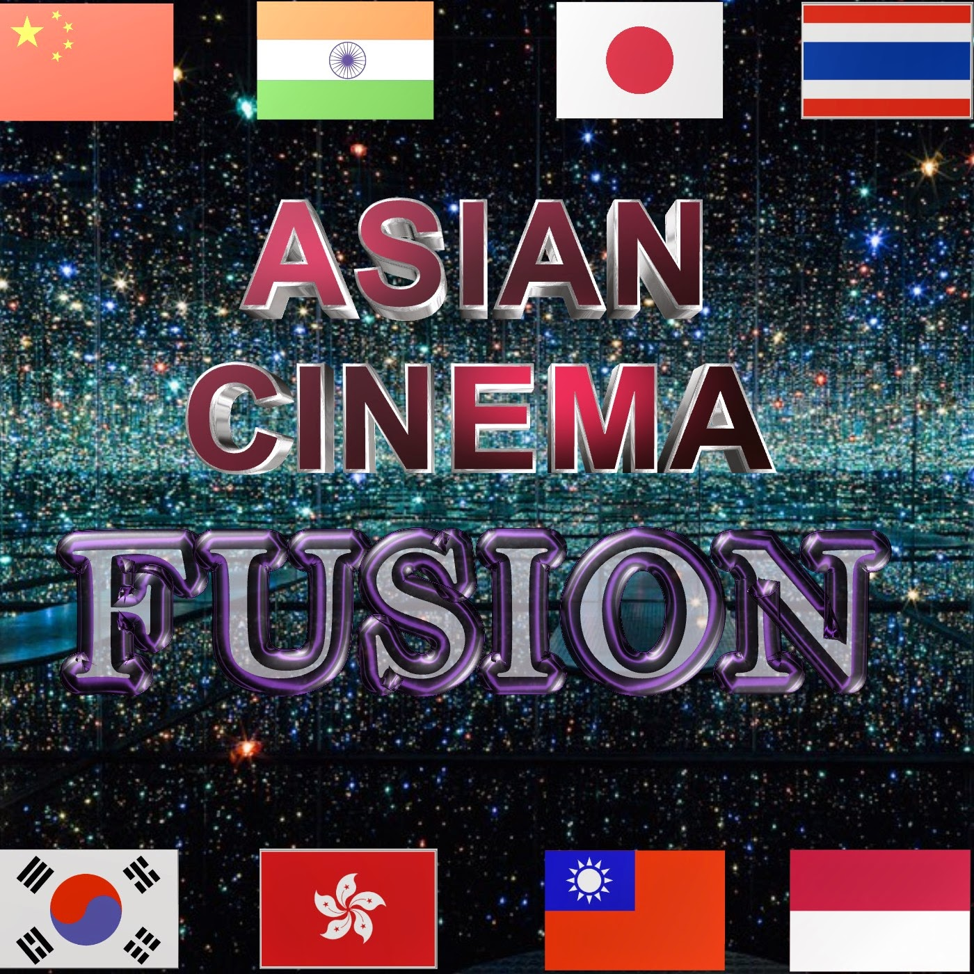 ASIAN CINEMA FUSION
