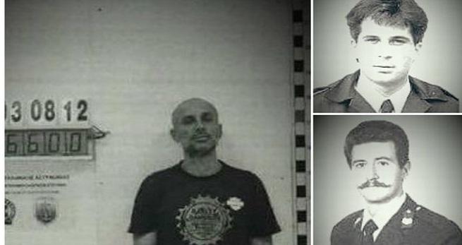 Συνελήφθη o επικίνδυνος δραπέτης Καραμολέγκος στα Σπάτα - Είχε σκοτώσει δύο αστυνομικούς [Βίντεο]