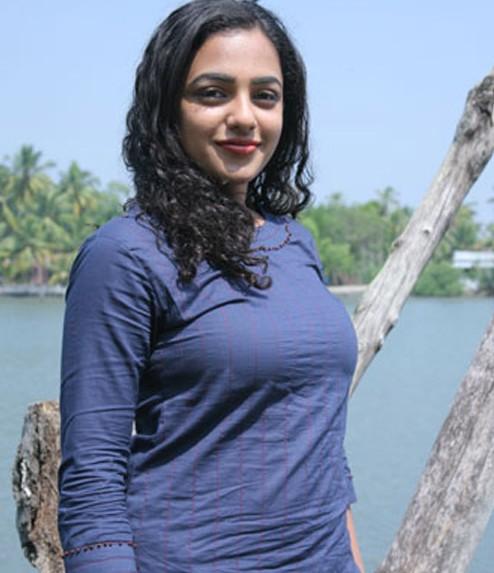 Nithya Menon Sexy Posted By Wahid At 1157 Am