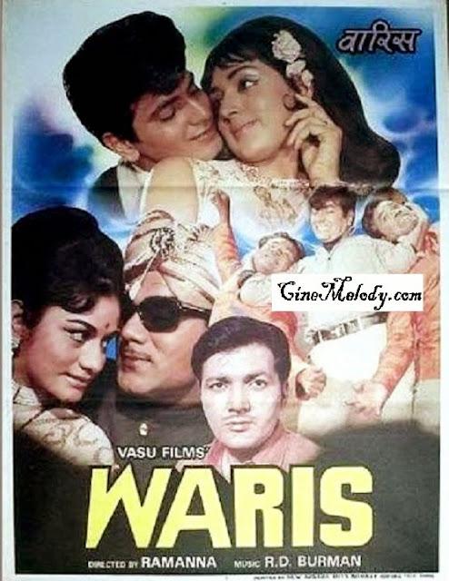 Waris  1969