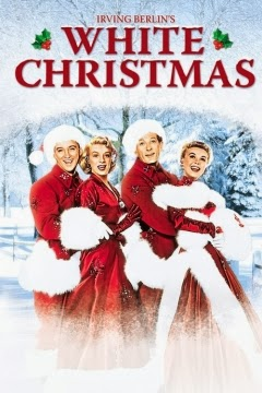 day 16 of 25 days of christmas movies what list of christmas movies would be complete without white christmas 1954 the classic film starring bing - White Christmas Song List