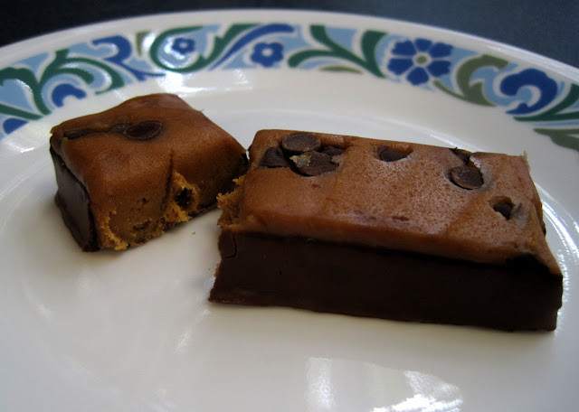 Medifast Peanut Butter Chocolate Chip Chewy Bar