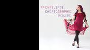 Rachael Sage: Choreographic (Acoustic)
