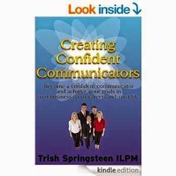 Creating Confident Communicators