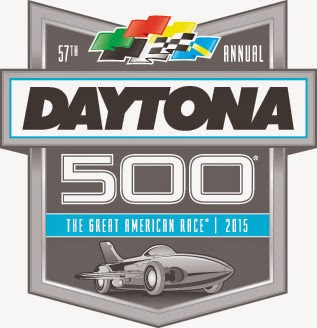 2015 Daytona 500