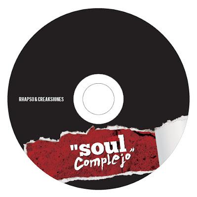 Rhapso & Creaksiones - Soul Complejo 2012 (Chile)