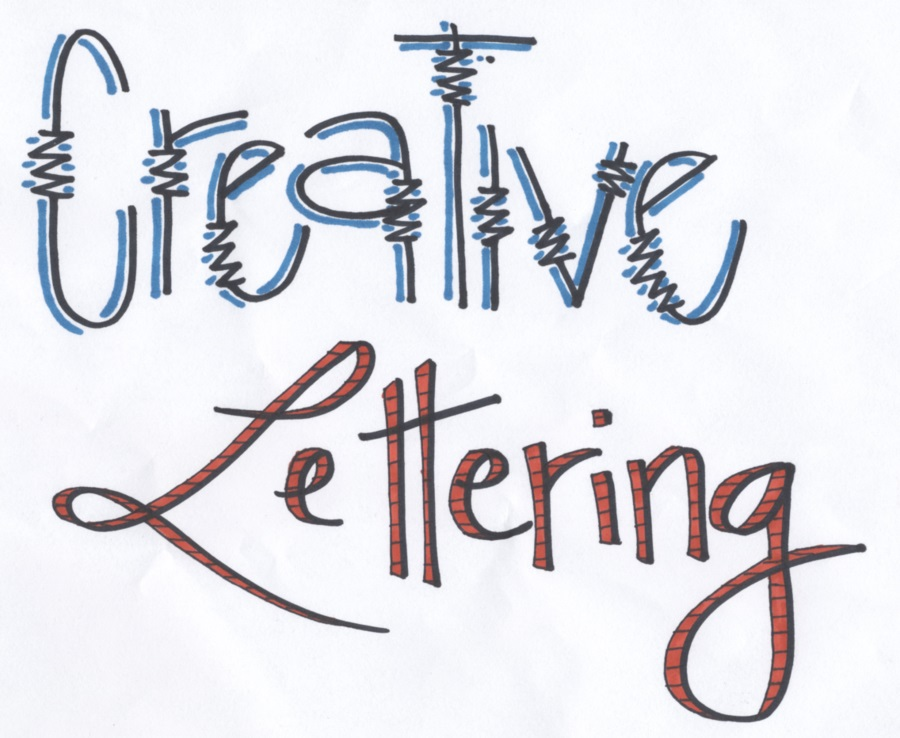 friday favorites � creative lettering cynthias colorful