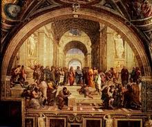 O Liceu de Aristóteles