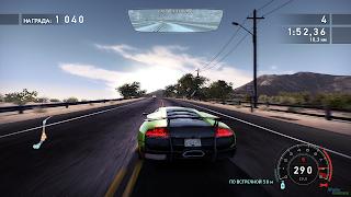 تحميل وتتبيث لعبة 2010 Need for Speed: Hot Pursuit للكمبيوتر كاملة ومضغوطة بحجم صغير 4 GB وشغالة