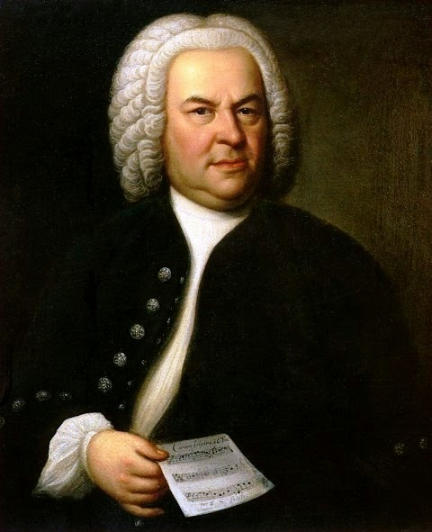 The 15 Greatest Classical Composers Of All Time - Johann Sebastian Bach (1685-1750)