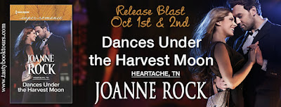 Dances Under the Harvest Moon Release Blast!