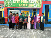 Kunjungan Silaturahiem Tim Pascasarjana IAIN Jurai Siwo Metro ke STIT Pringsewu