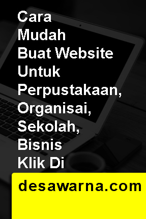 Jasa web Desain Kudus