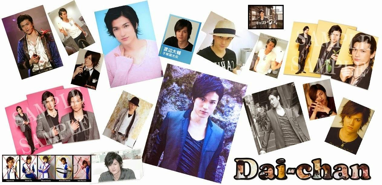 Daisuke Watanabe (Pure)
