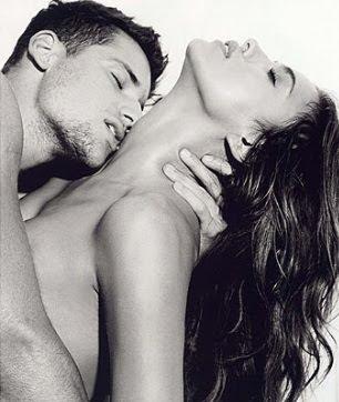 irina shayk en topless muy sexy y sensual