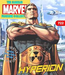Hyperion (Marcus Milton)