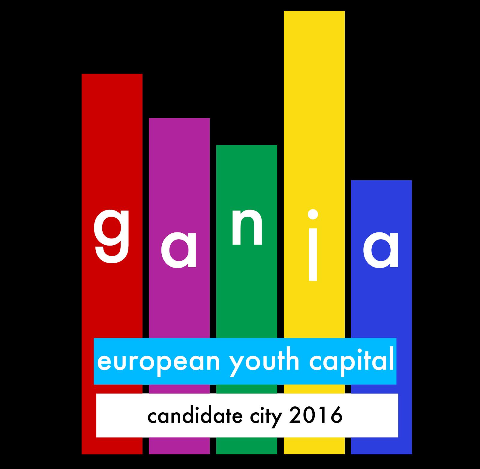 Ganja European Youth Capital 2016