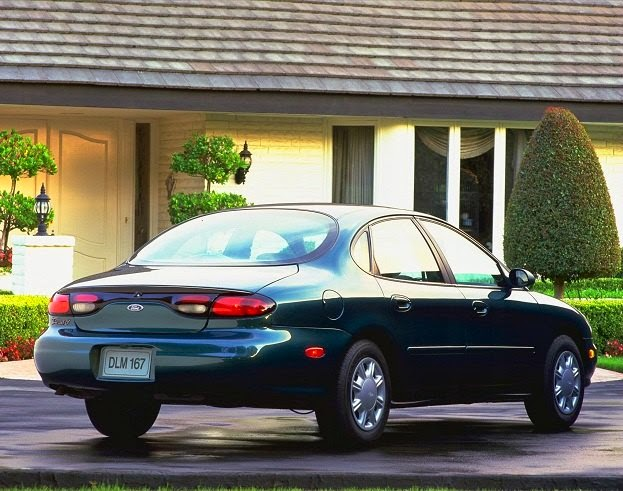 Ford Taurus locksmith Seattle
