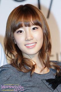 Profil Lengkap dan Foto SNSD - Girls' Generation