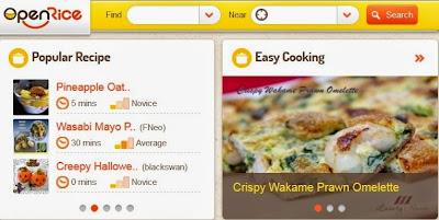 ptitchef recipes wakame shrimp omelette