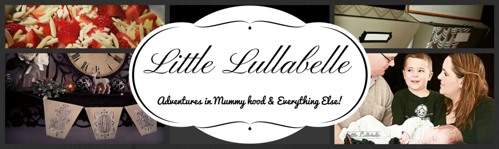 Little Lullabelle