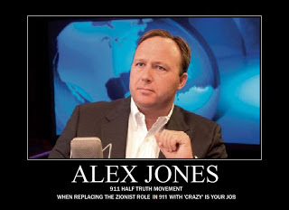 Alex jones stratfor