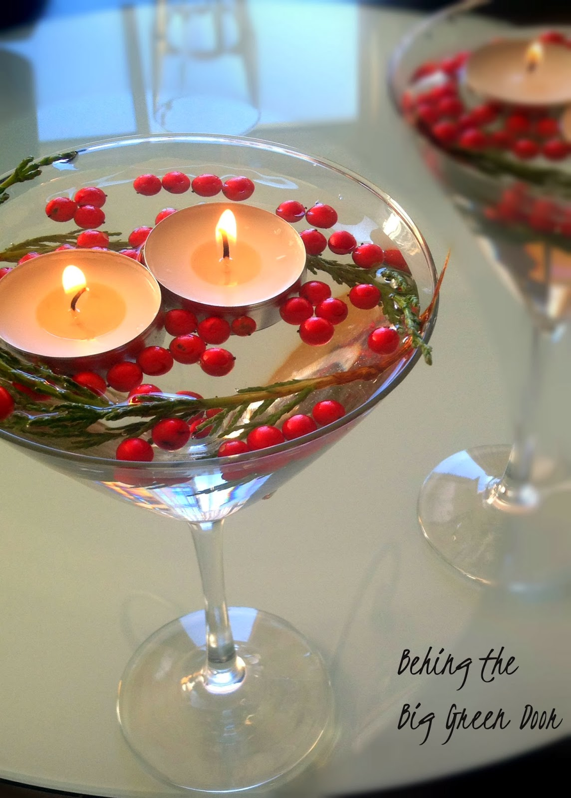 Centerpiece Martini Glasses Famous Glasses 2018