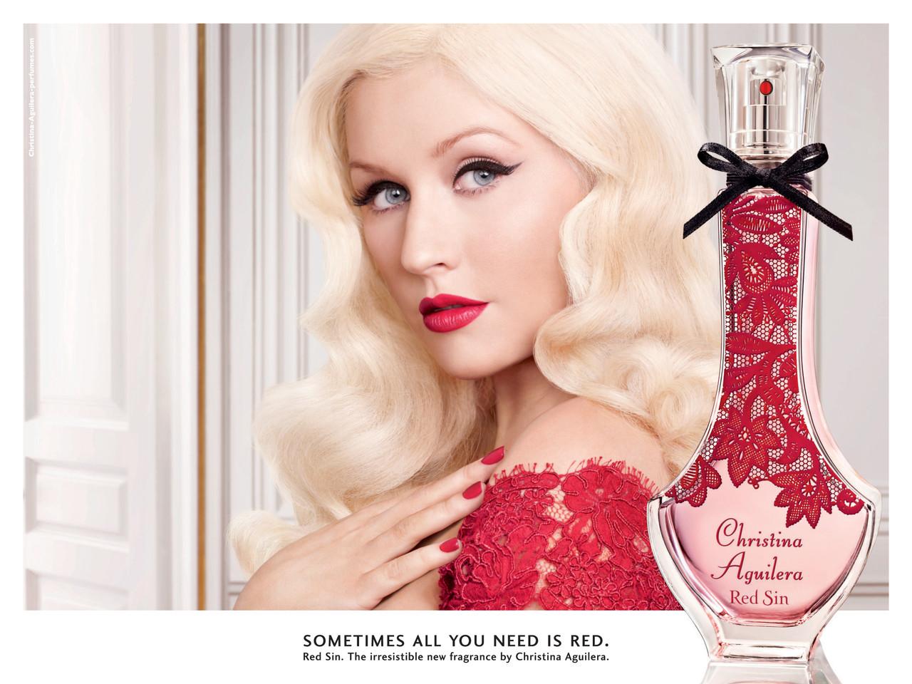 the face of beauty celebrity fragrance christina. Black Bedroom Furniture Sets. Home Design Ideas