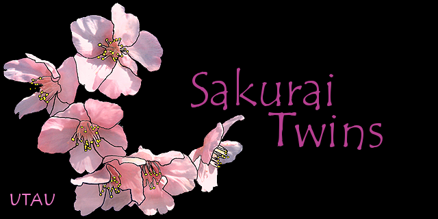 Sakurai Haruko & Haruna