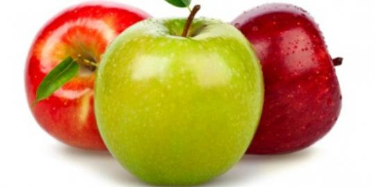 benefits of eating apples with skin