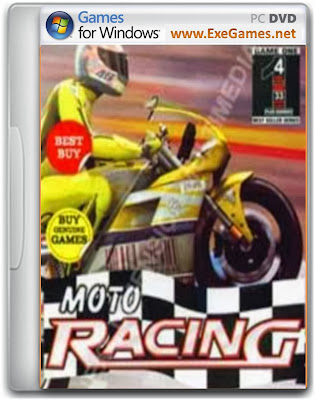 Moto Racing Free Download PC Game Full Version