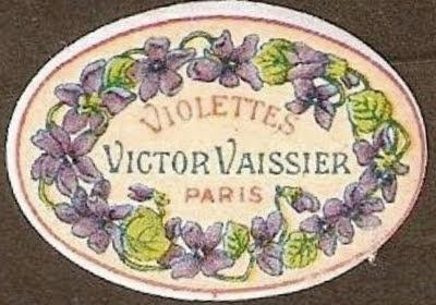 Violettes Vaissier