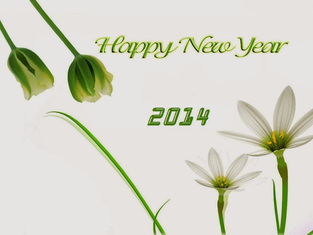 new year wishes 2014