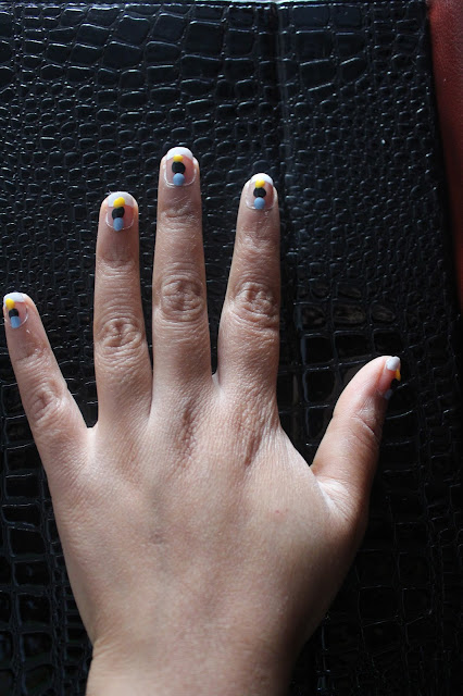 shivan and narresh 2015 nails