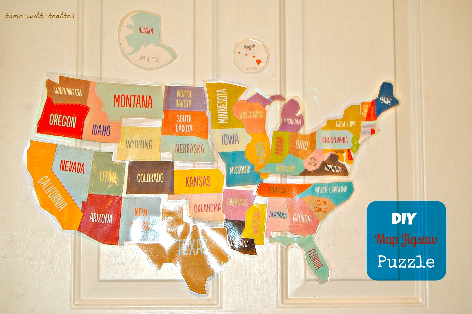 printable map of the united states for children printable united states map jigsaw puzzle