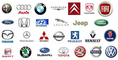 Different Car Symbols And Names >> Car Logo | Auto Car