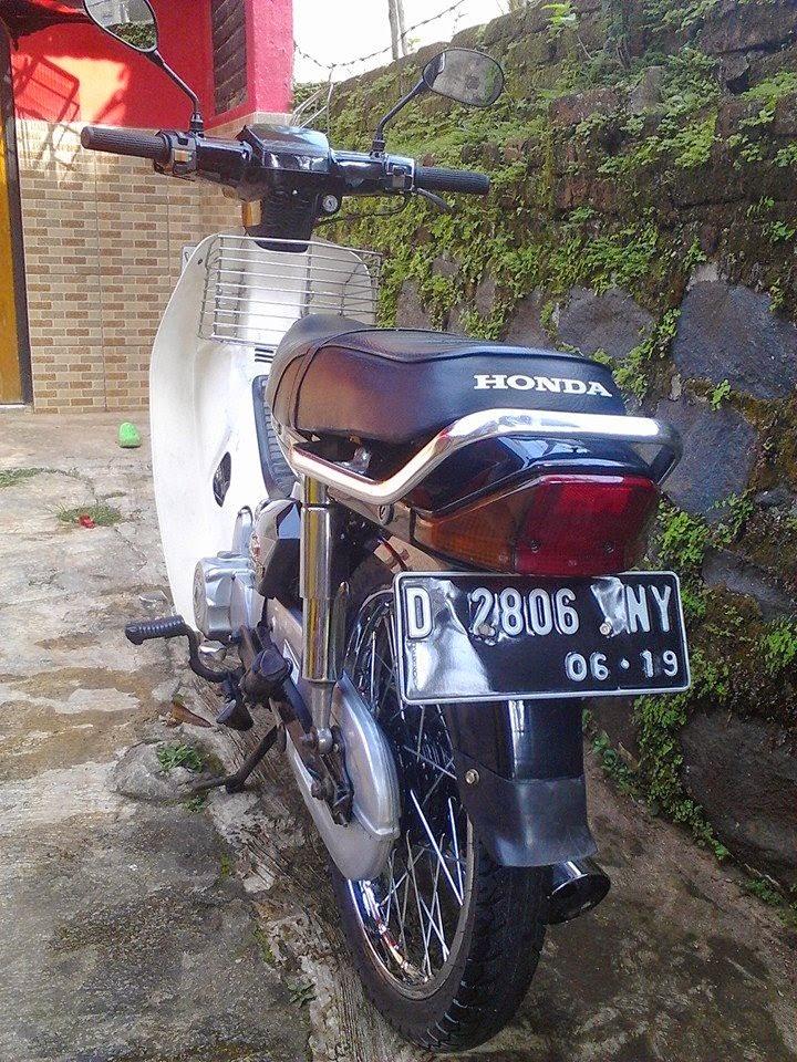 Motor Bekas Murah Astrea Prima Legendaris Bandung Lapak Mobil