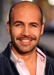Billy Zane as Toby