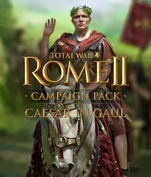 Total War Romeo II Caesar In Gaul Reloaded
