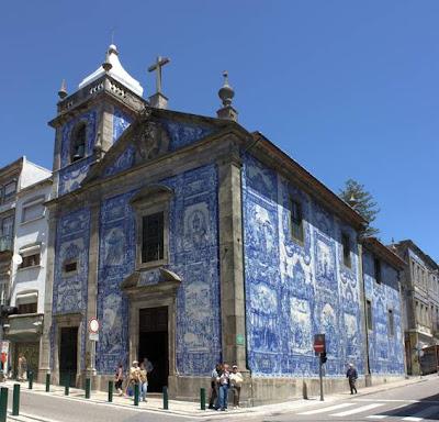 Oficina da cultura capelas do porto for Oficina turismo oporto
