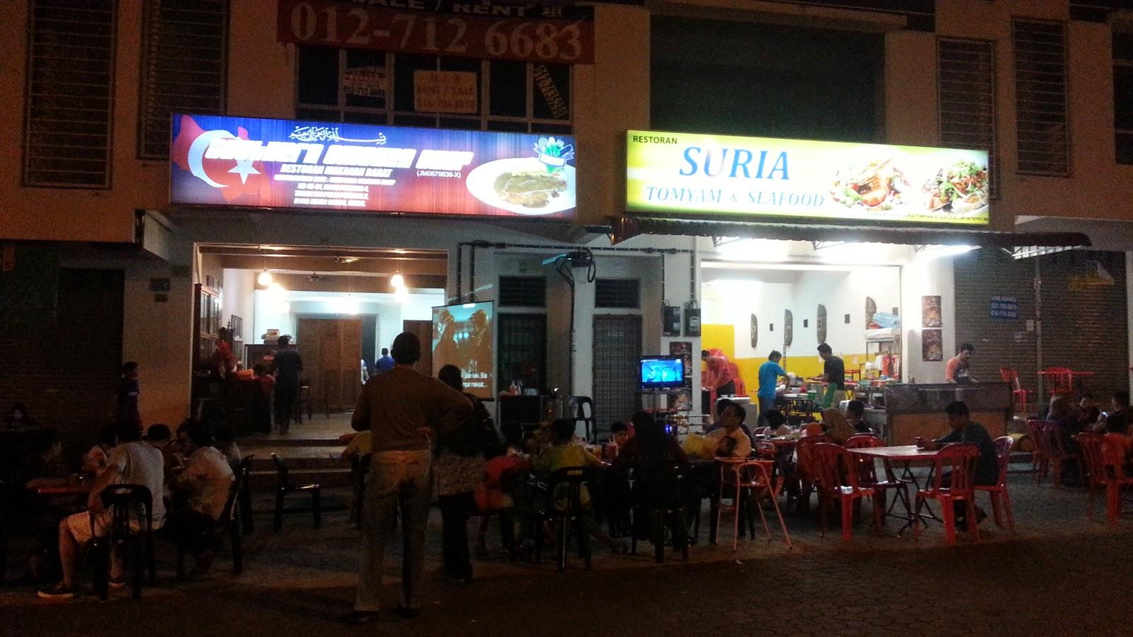 Southern Fried Chicken Johor Bahru
