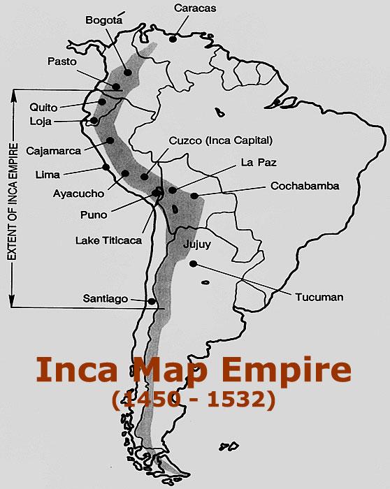 aztec empire pizarro thesis