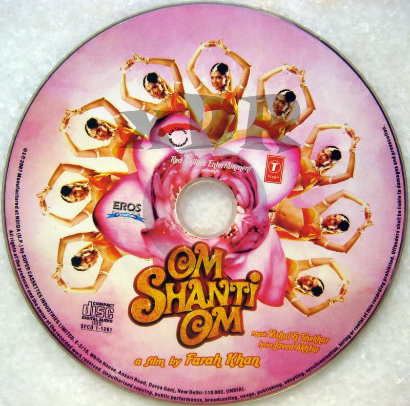 Om Shanti Om Album Cover om shanthiuk album big mp3