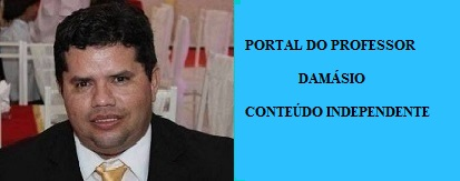 PORTAL DO PROFESSOR DAMÁSIO