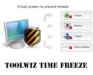 Toolwiz Time Freeze 1.9.0.0